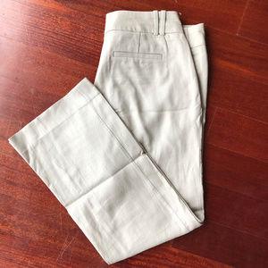 J. Crew Trouser